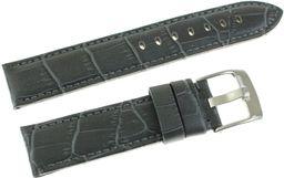 Chermond Skórzany pasek do zegarka 20 mm Chermond A197.20.01