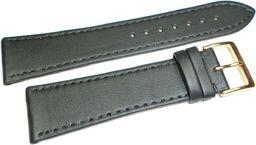 Chermond Skórzany pasek do zegarka 24 mm XL Chermond C24.006.01