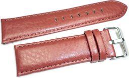 Chermond Skórzany pasek do zegarka 24 mm Chermond C24.007.05