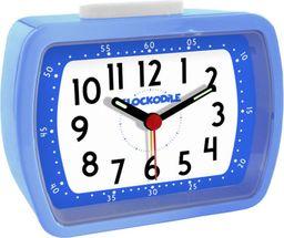 ClocKodile Budzik ClocKodile CAT2010 Bell Alarm