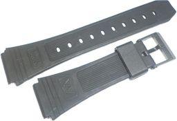 Diloy Pasek zamiennik 207F1 do zegarka Casio DB-30 19 mm