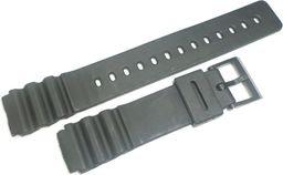 Diloy Pasek zamiennik 289F2 do zegarka Casio AW-302 18 mm