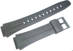 Diloy Pasek zamiennik 573EJ1 do zegarka Casio W-E11 17 mm