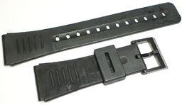 Diloy Pasek zamiennik 388P1 do zegarka Casio CMD-40 DBX-103 22 mm