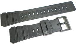 Diloy Pasek zamiennik 127F1 do zegarka Casio DBW-320 TGW-100 20 mm
