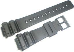 Diloy Pasek zamiennik 304H5 do zegarka Casio DW-6600 16 mm