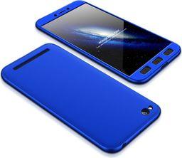 Hurtel 360 Protection etui na całą obudowę przód + tył Xiaomi Redmi 5A niebieski
