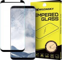 Wozinsky Szkło hartowane 3D do Samsung Galaxy S8+