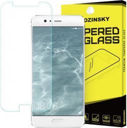 Wozinsky Hartowane szkło ochronne 9H PRO+ Huawei P10 Plus