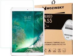 Folia ochronna Wozinsky Wozinsky szkło hartowane 0,4 mm na tablet iPad Pro 10.5