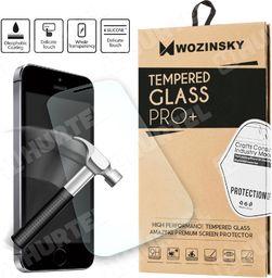 Wozinsky Hartowane szkło ochronne Wozinsky 9H PRO+ Uniwersalne do telefonu 5,5'' cala