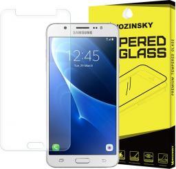 Wozinsky Hartowane szkło ochronne 9H PRO+ Samsung Galaxy J5 2016 J510