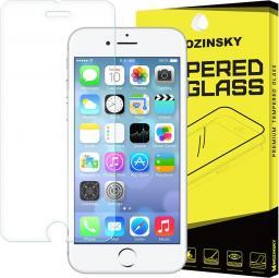Wozinsky Hartowane szkło ochronne 9H PRO+ iPhone 8 / 7 / 6S / 6