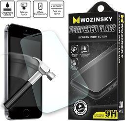 Wozinsky WOZINSKY szkło hartowane na ekran LCD do Microsoft Lumia 550 wielopak - 10 sztuk