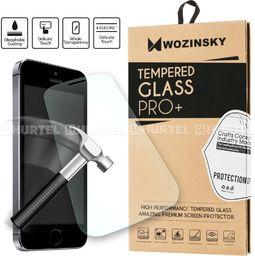 Wozinsky Hartowane szkło ochronne Wozinsky 9H PRO+ LG G6 H870 H873