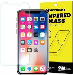 Wozinsky Tempered Glass szkło hartowane 9H do Samsung Galaxy A8 2018