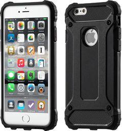 Hurtel Etui Hybrid Armor iPhone 6S 6 pancerny hybrydowy pokrowiec