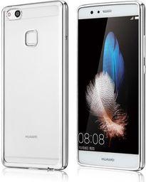 Hurtel Żelowe etui Metalic Slim na Huawei P10 Lite