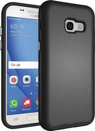 Hurtel Wytrzymałe pancerne etui Rugged Case na Samsung Galaxy A3 2017 A320