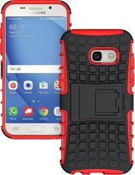 Hurtel Pancerne etui na Samsung Galaxy A3 2017 A320 Kickstand Case