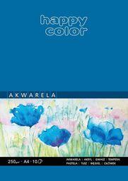 Blok biurowy Happy Color BLOK AKWARELOWY HAPPY COLOR A4 25K