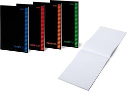 Blok biurowy TOP-2000 BLOK BIUROWY TOP-2000 A6 50K KRATA OFFICE