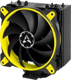 Chłodzenie CPU Arctic Freezer 33 eSport ONE żółty |2066,2011,115x,AM4 TDP 200W