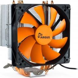 Chłodzenie CPU Inter-Tech Argus (SU-260)