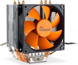 Chłodzenie CPU Inter-Tech Argus SU-200 (88885433)