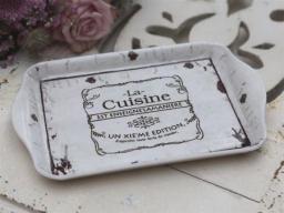 Chic Antique Taca Cuisine 1