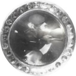 Chic Antique Gałka Meblowa Szklanka 1