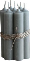 Chic Antique Świeczka szara (47951-uniw)