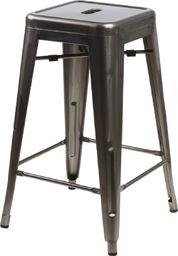 D2 Design Hoker Paris 75cm metal insp. Tolix