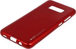 Mercury Goospery Etui iJelly new SAMSUNG G955 S8+  czerwone