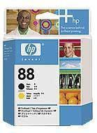 HP C9381A nr 88 (yellow, black)