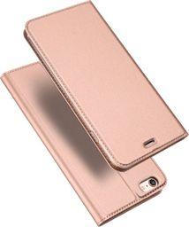 Dux Ducis Etui skin leather iPhone 6+/6S+ różowe