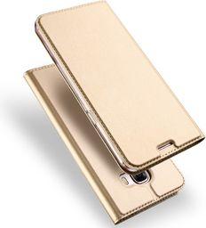 Dux Ducis Etui Skin leather Nokia 8 złote