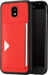 Dux Ducis pocard SAMSUNG J730 J7 2017 czerwony