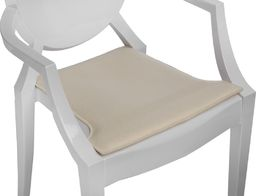 D2 Design Poduszka na krzesło Royal ecru