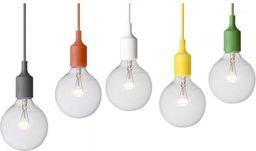 Lampa wisząca D2 Design Wire 5x28W