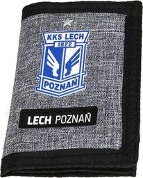 KKS Lech Portfel Szary (S541150)