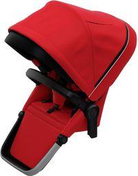 Wózek Thule Thule Sleek - Sibling Seat - Energy Red