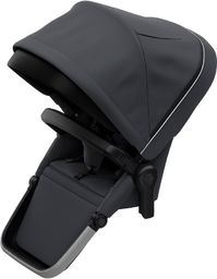 Wózek Thule Thule Sleek - Sibling Seat - Shadow Grey