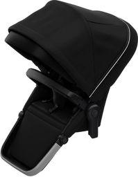 Wózek Thule Thule Sleek - Sibling Seat - Midnight Black