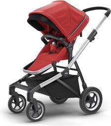 Wózek Thule Thule Sleek Energy Red
