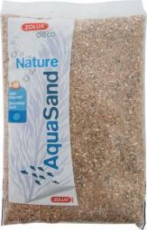 Zolux Żwirek Aquasand Nature rzeczny 5kg