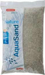 Zolux  Aquasand Nature kwarc średnioziarnisty 1kg