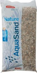 Zolux Aquasand Nature kwarc gruboziarnisty 1kg