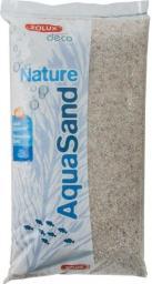 Zolux  Aquasand Nature kwarc biały 1kg