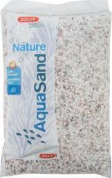 Zolux  Aquasand Nature biały krystobalit 0.8kg